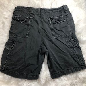 American Eagle Outfitters Shorts - American Eagle Charcoal Shorts Size 36